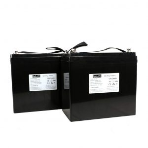 12v 54ah Lithium Mobility Scooter Batteries