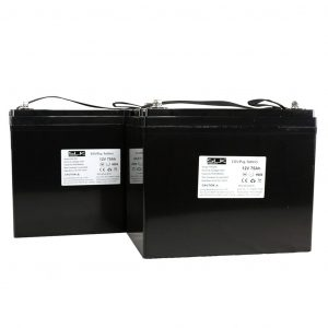 12v 75ah Lithium Mobility Scooter Batteries